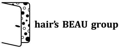 hair's BEAU group | 滋賀県甲賀市・栗東市・守山市の美容室